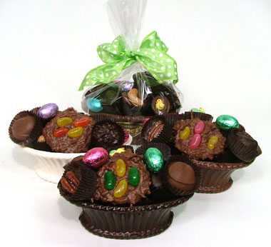 Sweets chocolate molded easter basket sweets offers chocolates chocolate molded easter basket negle Gallery