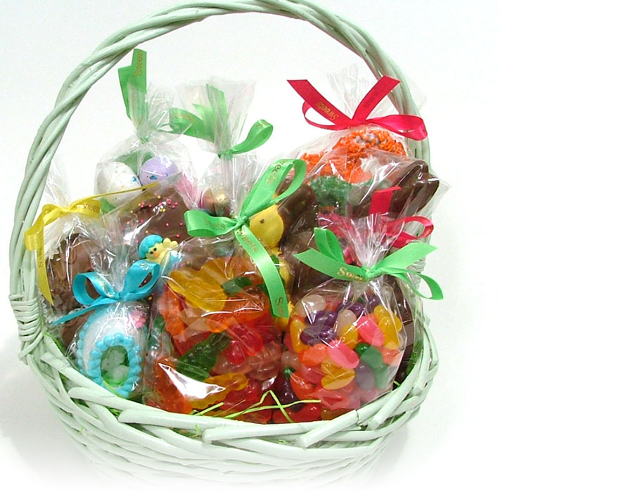Sweets chocolate molded easter basket sweets offers chocolates sweets chocolate molded easter basket sweets offers chocolates nuts english toffee caramel and chocolate apples peanut brittle caramel nut corn negle Gallery